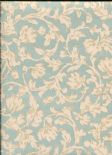 Brocade Wallpaper 2601-20879 By Brewster Fine Decor
